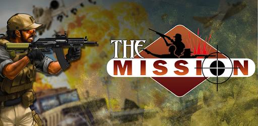 Download The Mission: Combat 2017 Mod Apk
