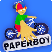 Paperboy - Newspaper Delivery