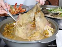 沛國殿砂鍋鴨