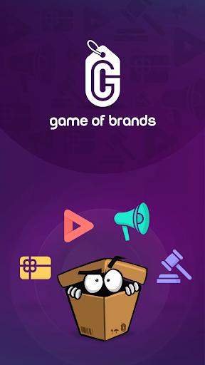 Game Of Brands 3.0.07 screenshots 1