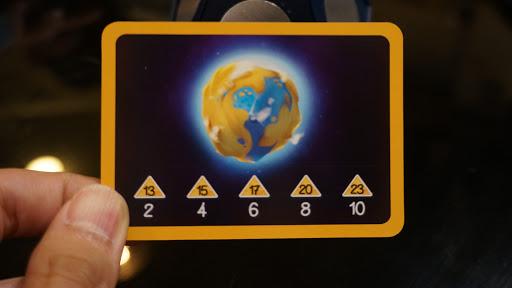 【ゲーム紹介】プラネット・メーカー (Planet)