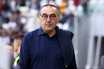 Juventus schoot tegen Lyon geen enkele keer tussen de palen en Sarri weet hoe dat komt