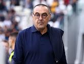 Psychologische oorlogsvoering bekerfinale gestart in Italië: Napoli-voorzitter maakt Juventus-coach Sarri met grond gelijk