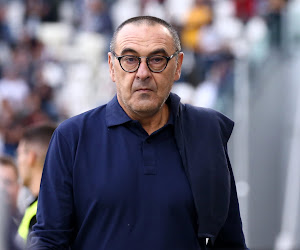 Maurizio Sarri voudrait faire venir deux Blues à la Juventus