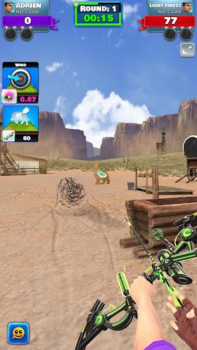 Archery Club: PvP Multiplayer 2.12.21 screenshots 8