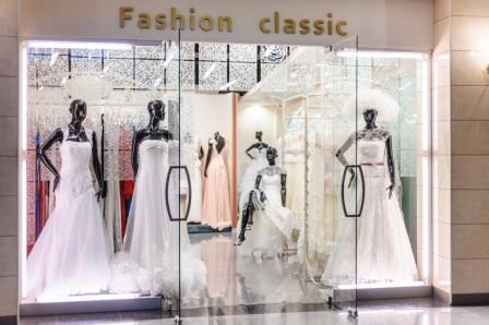 Fashion classic, салон в Казани