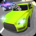 Super Car Racing Simulator icon