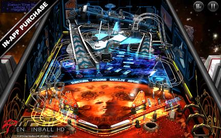 Zen Pinball Screenshot 3
