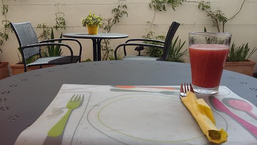 Foto Restaurante Petit Cabanon 7