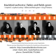 Photo: CD Art - Copyright Blackbird Orchestra