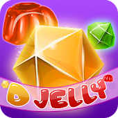 Jewels Jelly Crush