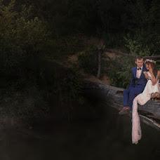 Wedding photographer Jan Myszkowski (myszkowski). Photo of 10.09.2017
