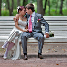 Wedding photographer Mikhail Tomilov (Tomas). Photo of 05.03.2014