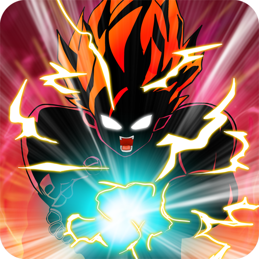 🐲 Shadow Dragon Warrior Battle: Superhero Legend (game)