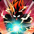 🐲 Shadow Dragon Warrior Battle: Superhero Legend apk