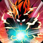 🐲 Shadow Dragon Warrior Battle: Superhero Legend Icon