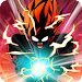 🐲 Shadow Dragon Warrior Battle: Superhero Legend icon