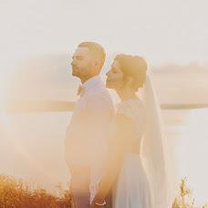 Wedding photographer Oksana Tysovska (springfrom). Photo of 19.08.2018