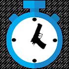 IPSC Shot Timer icon