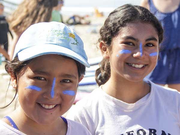 Santa Monica Summer Camps