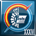 Tests Oposición PN (Deluxe) icon