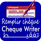 Cheque writer