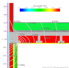 Photo: Bauteilsanierung durch Innendämmung, Wärmebrückenanalyse, Kernkondensationanalyse (Dampfdiffusion) Building renovation by interrior insulation, thermal bridge (heat flow) and core condensation analysis (vapour diffusion) AnTherm, http://antherm.eu/