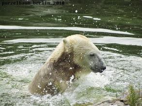 Photo: Und weiter geht der Wasserspass :-)