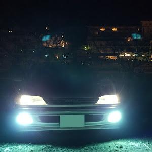 カリーナ AT210 GTのカスタム事例画像 ケイさんの2019年01月12日04:41の投稿