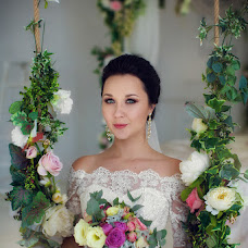Wedding photographer Viktoriya Degtyareva (Fluff). Photo of 25.09.2018
