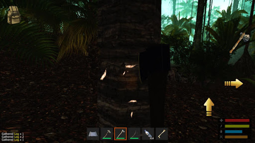 Survive: The Lost Lands  screenshots 6