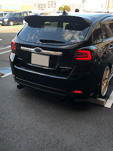 インプレッサ スポーツ GP7 2.0iEyeSight  ProudEdition.H.27年のカスタム事例画像 昭和の車好きさんの2018年11月20日22:52の投稿