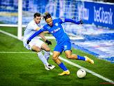 Matt Miazga (Anderlecht) laat fouten niet in het hoofd kruipen
