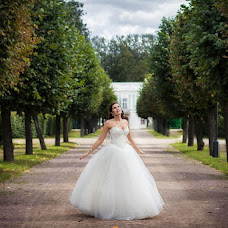 Wedding photographer Anastasiya Sviridova (sviridova). Photo of 25.11.2012