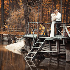 Wedding photographer Alena Belikova (AlenaBelikova). Photo of 29.10.2012
