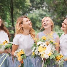 Wedding photographer Svetlana Nikolaychenkova (snphoto). Photo of 20.10.2017