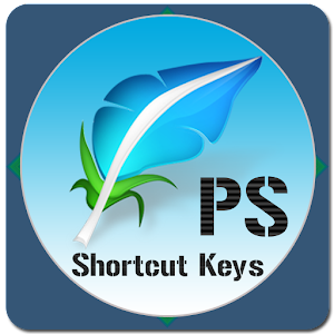 Photoshop Shortcut Keys