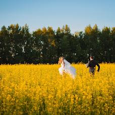 Wedding photographer Konstantin Moshikhin (Moshihin). Photo of 10.02.2015