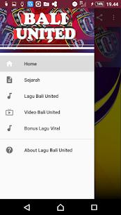 Lagu Bali United Offline - náhled