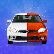 App Icon for Car Mechanic App in Spain Google Play Store