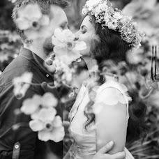 Wedding photographer Kostya Faenko (okneaf). Photo of 18.08.2017