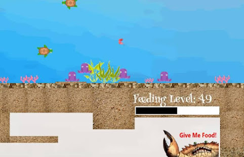 [Download Hungry Crab for PC] Screenshot 3