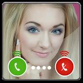 Fake Call GirlFriend   FREE