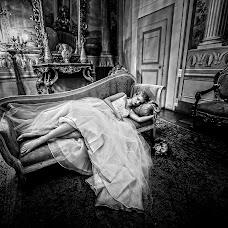 結婚式の写真家Andrea Pitti (pitti)。15.04.2018の写真