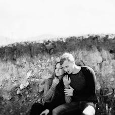 Wedding photographer Dasha Vasileva (Dashkinn). Photo of 03.10.2016