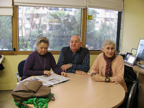 Photo: Grup de teatre a Tarragona Radio
