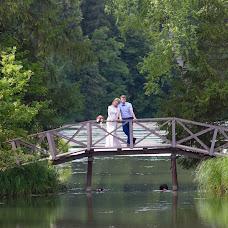 Wedding photographer Evgeniya Salomatina (janesol). Photo of 14.07.2015
