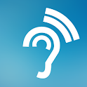 Hearing Aid App for Android icon