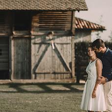 Wedding photographer Igor Ivkovic (igorivkovic). Photo of 29.05.2018