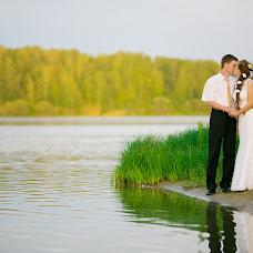 Wedding photographer Dima Strakhov (dimas). Photo of 12.04.2017